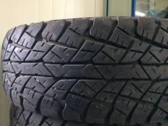 Dunlop. Летние, 2008 год, износ: 30%, 4 шт