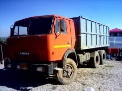 Камаз 55102. , 10 850 куб. см., 10 000 кг.