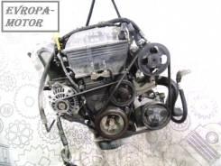 Двигатель (ДВС) на Mazda 626 1997-2001 г. г. объем 1.8 л.