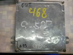 Блок управления двс. Honda Fit, LA-GD2, GD2 Двигатель L13A