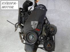 Двигатель (ДВС) на Skoda Felicia 2000 г. объем 1.6 л.