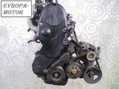 Двигатель (ДВС) на Volvo 440 1994-1996 г. г. объем 2.0 л.