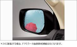 Стекло зеркала. Toyota Land Cruiser, UZJ200W, GRJ200, URJ200, URJ202, UZJ200, VDJ200, URJ202W Двигатели: 1VDFTV, 1URFE, 3URFE, 1GRFE, 2UZFE. Под заказ