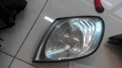 Габаритный огонь. Toyota Corolla Spacio, AE111