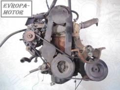 Двигатель (ДВС) на Opel Calibra 1991 г. объем 2.0 л.