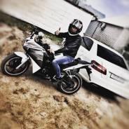 Honda CBR 250. 270 куб. см., исправен, птс, с пробегом