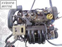 Двигатель (ДВС) на Fiat Stilo 2004 г. объем 1.4 л.