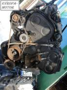 Двигатель (ДВС) на Mitsubishi Galant 1993-1997 г. г. объем 2.0 л.