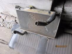 Радиатор охлаждения Toyota Carina, CA67,1C