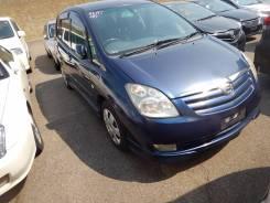 Toyota Corolla Spacio. 1ZZ