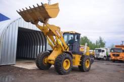 Xcmg LW500FN. XCMG LW500FN, 9 700 куб. см., 5 000 кг.