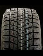 Bridgestone Blizzak DM-V2. Зимние, 2015 год, без износа, 2 шт
