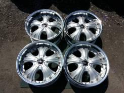 Bridgestone. 8.5x18, 5x114.30, ET41, ЦО 73,0мм. Под заказ