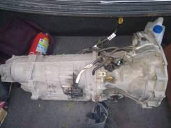 Автоматическая коробка переключения передач. Subaru Outback Subaru Legacy, BHC, BH9, BH5, BHE Двигатель EZ30