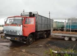 Камаз 5320. Продам грузовик с прицепом, 11 000 куб. см., 15 305 кг.