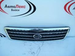 Решетка радиатора. Nissan Cefiro, A32