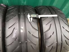 Dunlop Direzza ZII. Летние, 2015 год, износ: 5%, 2 шт