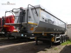 Wielton. Новые самосвальные полуприцепы NW 3 24-30 HP, 31 900 кг. Под заказ