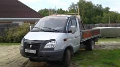 ГАЗ 330202. Продаётся , 2 400 куб. см., 1 500 кг.