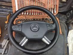 Руль. Mercedes-Benz M-Class, W164