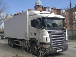 Scania. Продам G340 4X2 фургон изотермический, 10 640 куб. см., 15 000 кг.
