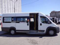 Peugeot Boxer. Продам маршрутное такси, 22 места