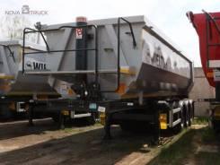 Wielton. Новые полуприцепы самосвальные NW 3S 30 HP, 31 900 кг. Под заказ