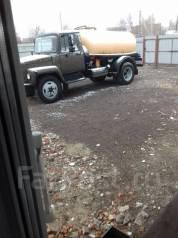 ГАЗ 3307. Продаю Газ 3307 (АС-бочка), 2 700 куб. см., 4,00куб. м.