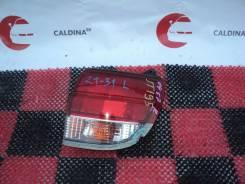 Стоп-сигнал. Toyota Caldina, ST190, ST191, ST195, AT191 Двигатели: 7AFE, 4SFE, 3SGE, 3SFE