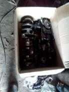 Двигатель в сборе. Volkswagen Touareg Двигатели: BAC, BPE