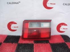 Стоп-сигнал. Toyota Caldina, ST190, ST191, ST195, CT190 Toyota Carina E, AT191, AT190, ST191, CT190 Двигатели: 2C, 4SFE, 3SGE, 3SFE, 4AFE, 2CT, 7AFE