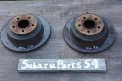Диск тормозной. Subaru Forester, SG5, SG9, SG, SG69, SG9L