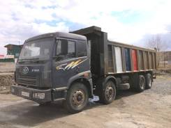 FAW. Продам или поменяю самосвал 8х4 2012г, 10 000 куб. см., 30 000 кг.