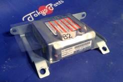 Блок управления airbag. Subaru Forester, SG5 Двигатель EJ205