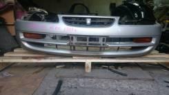 Бампер. Toyota Sprinter Marino, AE100, AE101