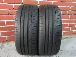 Bridgestone Turanza T001. Летние, износ: 20%, 2 шт