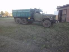ЗИЛ 157. Продается зил 157, 4 000 куб. см., 3 500 кг.