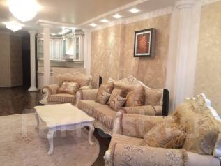 3-комнатная, улица Гоголя 39. Центральный, частное лицо, 120 кв.м.