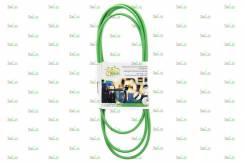 Оплетка переключения VSC4, 4мм*2м, зел.