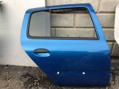 Дверь задняя правая Renault Symbol/ Clio 1998-2008