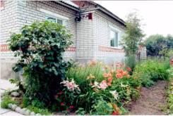 Продается 1/2 дома (дом на два хозяина) с земельным участком 19.8соток. С. Покровка, р-н Октябрьский, площадь дома 80 кв.м., водопровод, скважина, от...