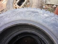 Dunlop Grandtrek SJ5. Зимние, без шипов, износ: 10%, 4 шт