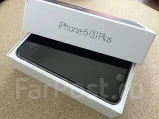 Apple iPhone 6s Plus. Новый