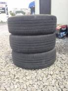 Bridgestone Dueler H/P Sport AS. Летние, 2012 год, износ: 30%, 3 шт