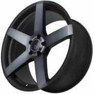 Sakura Wheels. 9.5x20, 5x114.30, ET33, ЦО 73,1мм. Под заказ