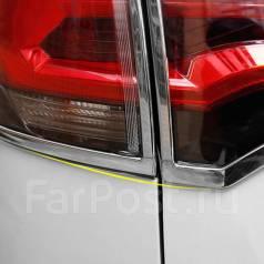 Накладка на стоп-сигнал. Toyota RAV4, ALA40