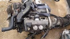 Автоматическая коробка переключения передач. Isuzu Bighorn, UBS69GW, UBS69DW Двигатель 4JG2