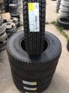 Dunlop SP LT 01. Зимние, без шипов, 2013 год, без износа, 2 шт