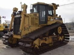 Caterpillar D. 6R LGP series2, 22 000,00кг. Под заказ