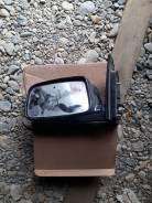 Зеркало заднего вида боковое. Mitsubishi Lancer